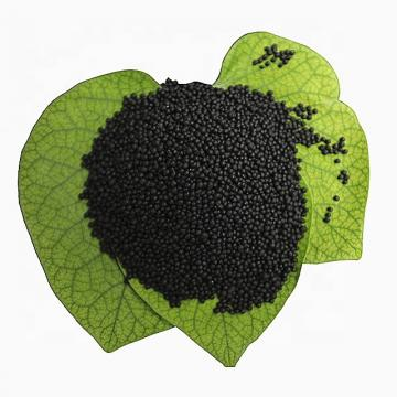 NPK Humic Amino Acid Organic Granular Fertilizer