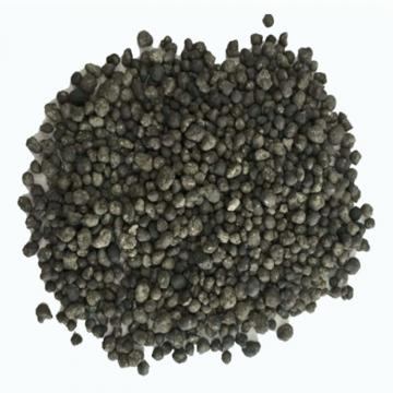 Humic Acid Amino Acids Granular Organic Fertilizer Replacing Peat