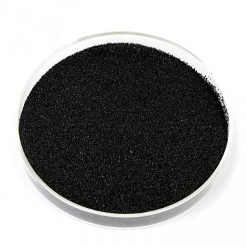Humic Acid Potassium Humate Fulvic Acid for Foliar Spray