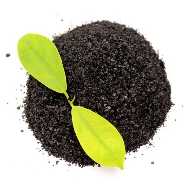Best Potassium Humate Humic Acid Organic Water Soluble Foliar Fertilizer #3 image